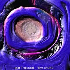 Eye of UND!